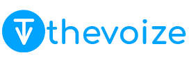 thevoize logo
